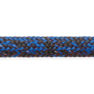 Robline sirius xts 6 mm blå/sort/hvid