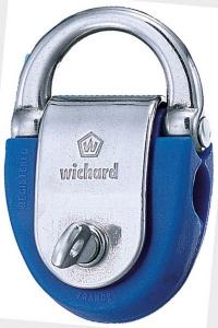 Wichard Pad eye Kantliste 15 mm