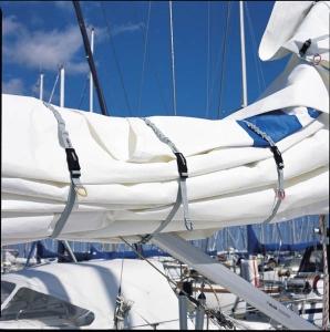 Blue Performance Sail Clips(3 stk.mixed)S-M-L