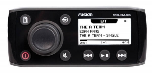 Fusion 55 Marine Radio
