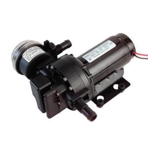 Johnson Pumpe Flowmaster 5.0 24V