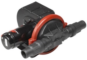 Johnson Pumpe Viking Power Vacuum 12V