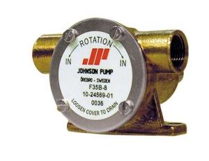 Johnson Impellerpumpe bronze F35B-8