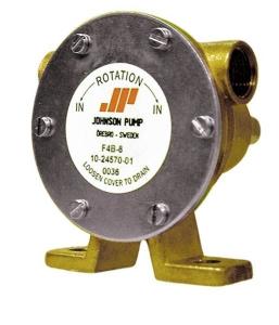 Johnson Impellerpumpe bronze F4B-8