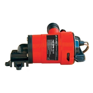 Johnson Lænsepumpe LowBoy L550 12V 44L
