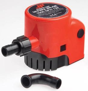 Johnson Pumpe Ultima Bilge 1000 12V 44L