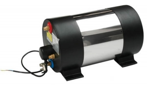 Johnson AquaH Vandvarmer 500W 22L