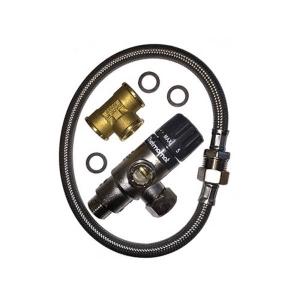 Johnson Thermostat mixer ventil