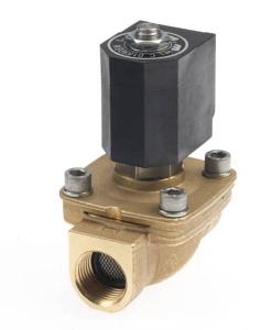 Johnson AquaT magnetventil 24V