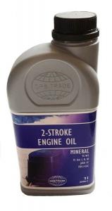 Orbitrade Motorolie 2-Takt Mineralsk 1L