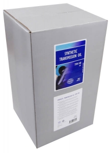 Orbitrade Gearolie Syntetisk 75W-140 20L