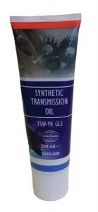 Orbitrade Gearolie Syntetisk 75w-90 200ml