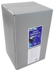 Orbitrade Gearolie Syntetisk 75w-90 20L
