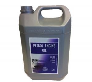 Orbitrade Motorolie Benzin 5W-30 5L