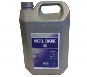 Orbitrade Motorolie Diesel 15w40 5L