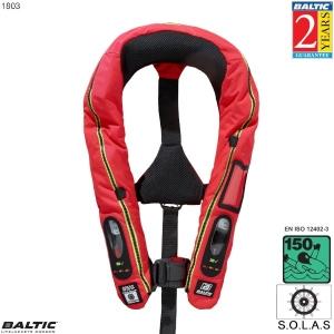 Legend 165 SOLAS Rozzo BALTIC 1803
