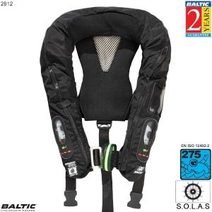 Legend 305 SOLAS m. sele Sort BALTIC 2812