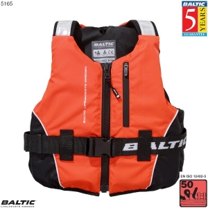 K2 vandsports vest-Orange-Small-58-87 cm. bryst