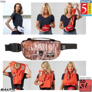 iFloat 50N Softbag manuel Camo BALTIC 5992