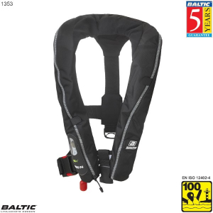Compact 100 auto Sort BALTIC 1353