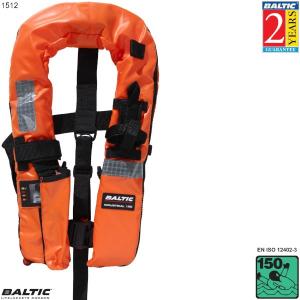 Fishfarmer 165 Argus OrangePVC BALTIC 1512