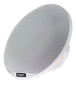Fusion 6.5 Højttalersæt Hvid
