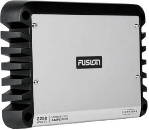 Fusion Mono Signature D-klasse Forstærker