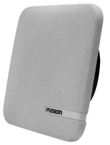 Fusion Shallow Højttalersæt 6.5 Stof Hvid