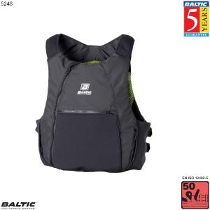 Extreme Sort-Sort-XSmall-55-78 cm. bryst