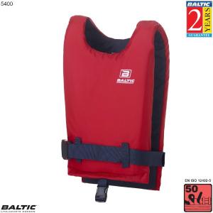 Canoe Basic Padlevest Rød BALTIC 5400