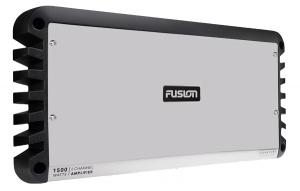 Fusion 24V 6 Kanal Signature D-klasse Forstærker