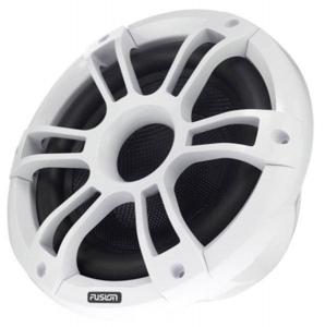 Fusion 10 Subwoofer Hvid + LED