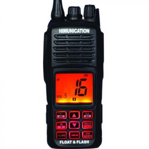 HM160 Bærbar VHF Radio