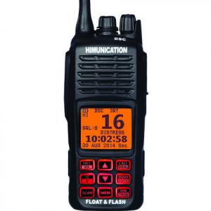 HM360 DSC-D VHF Radio 6W