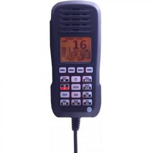 Ekstra håndsæt for HM TS18 og Black-Boks VHF radioer