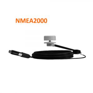 LCJ CV7‐WindyPlug Standard NMEA2000 Ultralyd vindsensor med Barometer & 25m kabe