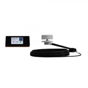 LCJ CV7‐STBG Standard Ultralyd vindsensor med Raymarine ST og B&G interface