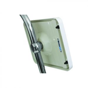 MarinePod vandtæt Tablet Mount til iPad Mini, Tablets og E-Book-readers med rustfrit rørbeslag