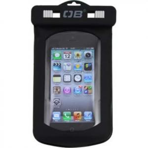 OB1008BLK Sort Vandtæt smart-phone etui