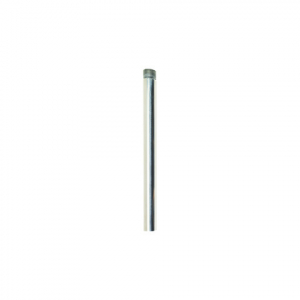 """Shakespeare 4700-1 """"Heavy-Duty"""" Rustfrit stål antenne forlænger 30cm"""
