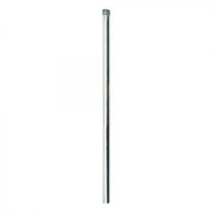 """Shakespeare 4700-2 """"Heavy-Duty"""" Rustfrit stål antenne forlænger 60cm"""