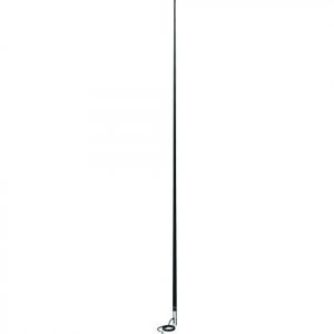 Shakespeare 5206-BL-C Classic sort VHF Antenne 6dB 2,4m