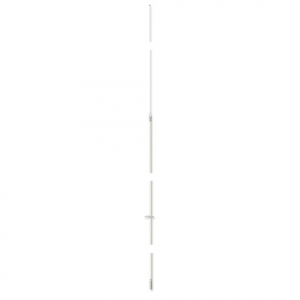 Shakespeare 5208-R Ocean Twin Mast VHF Antenne 7m 9dB