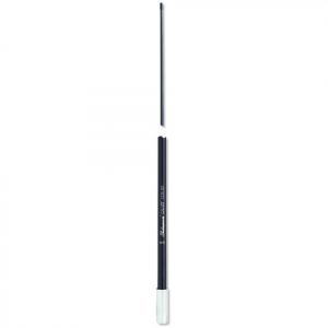Shakespeare 5226-XT sort VHF Antenne 6dB 2,4m