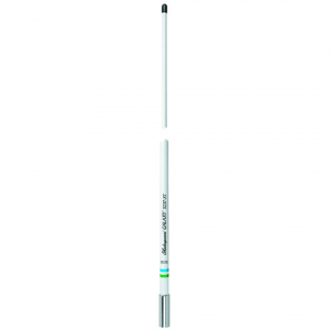 Shakespeare 5237-XT Dual Band Cellular 3dB 2,4m