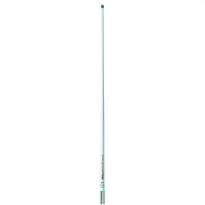 Shakespeare 5400-XP Galaxy VHF antenne forsølvet 3dB 1,2m