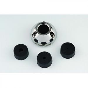 Scanstrut DS16-S Dæksgennemføring 2-8mm/16mm stik