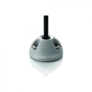 Scanstrut DS6P Dæksgennemføring for 2-6mm ledning