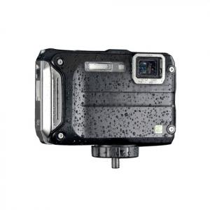 """ROKK RL-511 1/4"""" monterings plade til kamera"""