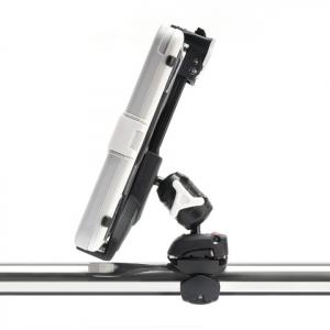 "ROKK Mini til iPad/Tablet med ""Rail Mount Base"" RLS-508-402"